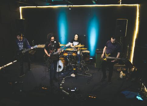Live Music Event Image